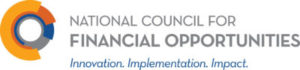 National Council for Financial Opportunities logo